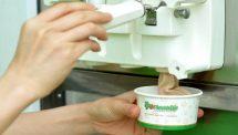 cơ chế hoạt động máy làm kem
